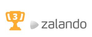 Zalando terzo marketplace in Italia