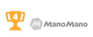 ManoMano quarto marketplace in Italia