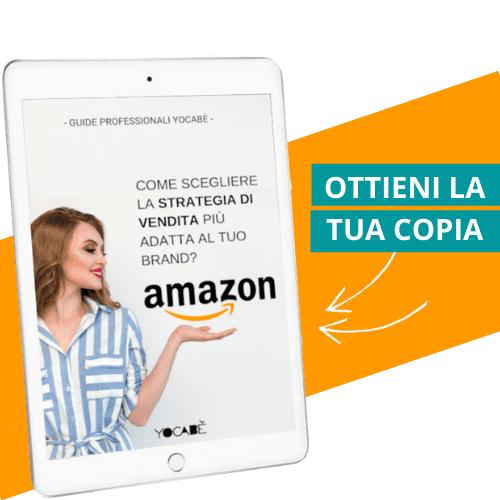 Vendere su Amazon strategie