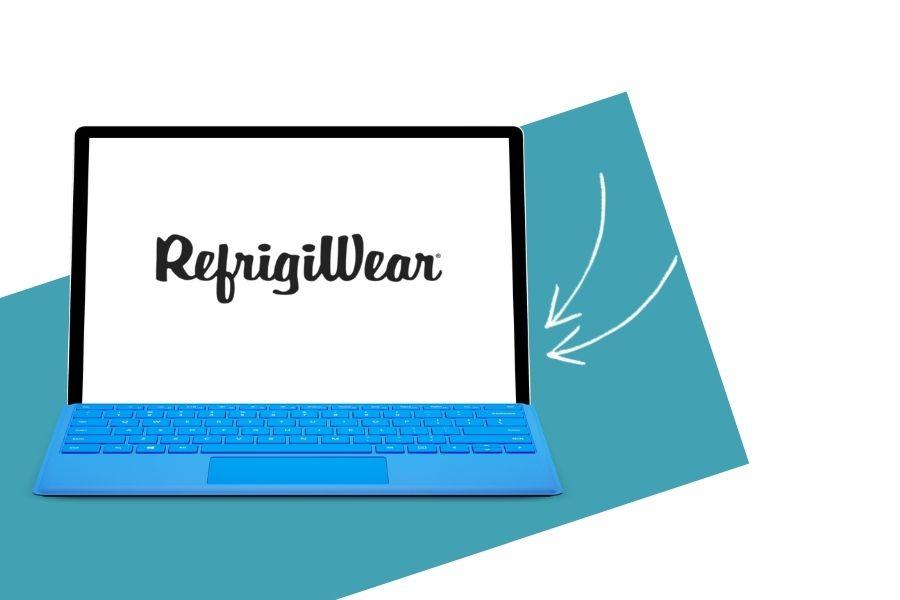 case study RefrigiWear
